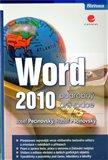 Word 2010 - podrobný průvodce - obálka
