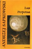 Lux Perpetua - obálka