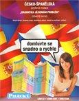 Jazyková mapa: česko-španělská - obecná - obálka