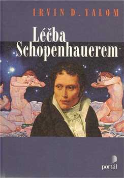 Obálka titulu Léčba Schopenhauerem