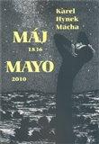 Máj 1836/Mayo 2010 - obálka
