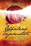 Obálka knihy Odhalené Tajemství