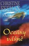 Obálka knihy Oceány vášně