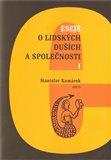 Eseje o lidských duších a společnosti I. - obálka