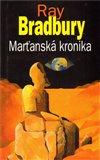 Marťanská kronika - obálka