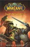 World of Warcraft - Kruh nenávisti - obálka