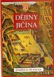 Dějiny Jičína - obálka