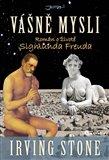 Vášně mysli (Román o životě Sigmunda Freuda) - obálka