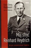 Můj strýc Reinhard Heydrich - obálka