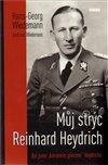 Obálka knihy Můj strýc Reinhard Heydrich