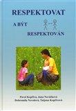 Respektovat a být respektován - obálka