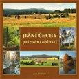 Jižní Čechy - přírodní oblasti - obálka