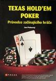 Texas Hold´em Poker (Průvodce začínajícího hráče) - obálka