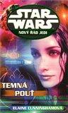 Temná pouť (Star Wars: Nový řád Jedi - svazek 10.) - obálka