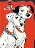 101 Dalmatinů - leporelo - obálka