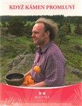 DVD-Když kámen promluví - obálka