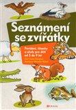 Seznámení se zvířátky (Povídání, říkanky a úkoly pro děti od 5 do 9 let) - obálka