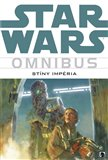 Star Wars: Stíny Impéria (Omnibus) - obálka