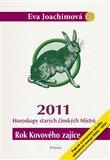 Rok Kovového zajíce (Horoskopy starých čínských Mistrů pro rok Kovového zajíce, rok 2011.) - obálka