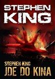 Stephen King jde do kina + DVD - obálka