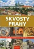 Skvosty Prahy - obálka