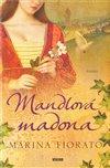 Obálka knihy Mandlová madona