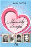 Obálka knihy Maminky slavných