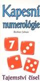 Kapesní numerologie - obálka