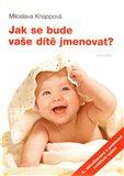 Jak se bude vaše dítě jmenovat? - obálka