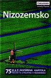 Nizozemsko - Lonely Planet - obálka