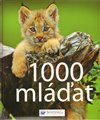 Obálka knihy 1000 mláďat