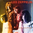 Led Zeppelin – ilustrovaná biografie - obálka