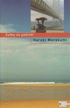 Obálka titulu Kafka na pobřeží