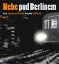 Nebe pod Berlínem (Audiokniha) - obálka