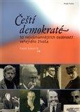 Čeští demokraté (50 nejvýznamnějších osobností veřejného života) - obálka