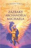 Zázraky archanděla Michaela - obálka
