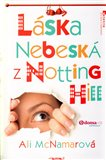 L&#225;ska nebesk&#225; z Notting Hill (kniha, v&#225;zan&#225;) - oblka