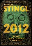 2012 (Kniha, vázaná) - obálka