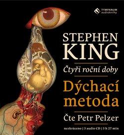 Dýchací metoda, CD - Stephen King