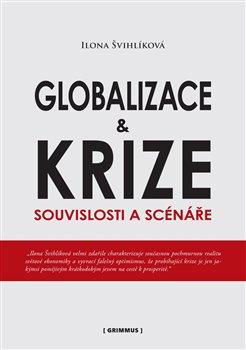Obálka titulu Globalizace a krize
