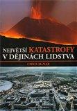 Největší katastrofy v dějinách lidstva - obálka
