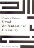 &#218;vod do fantastick&#233; literatury - oblka