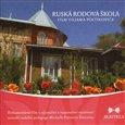 DVD-Ruská rodová škola - obálka