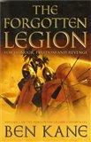 The Forgotten Legion - obálka