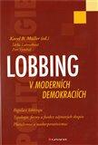 Lobbing v moderních demokraciích - obálka