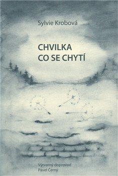 Chvilka co se chytí - Sylvie Krobová
