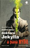 Podivn&#253; p&#237;pad doktora Jekylla a pana Hyda - oblka