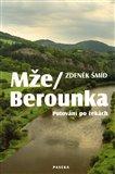 Mže / Berounka (Putování po řekách) - obálka