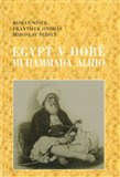 Egypt v době Muhammada Alího - obálka
