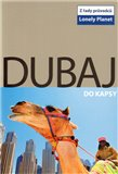Dubaj do kapsy - Lonely Planet - obálka